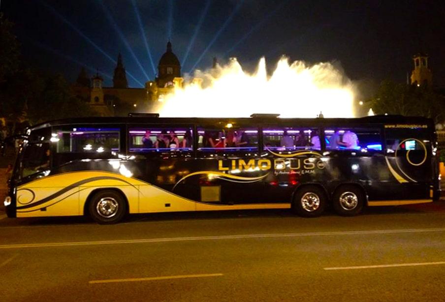 limo-bus