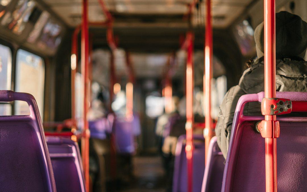 Trasporto durante l'addio al celibato